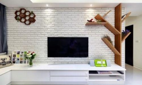 小宅空間放大術_系統家具篇 @ 歐德傢俱-系統家具...
