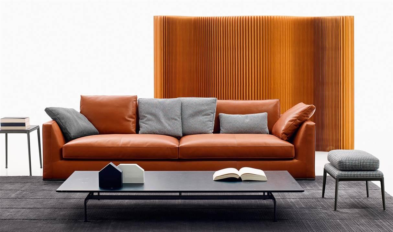 波波利訂製沙發