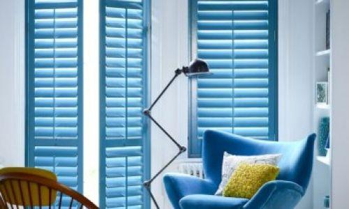 哪些窗型可以裝實木百葉窗?哪些不建議?